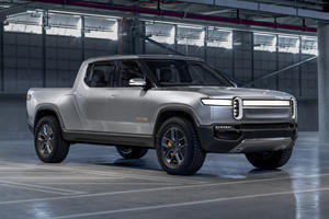 Rivian Attracts Billions In New Investments