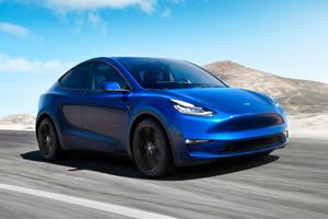 Tesla Suddenly Slashes Model Y Price By Thousands