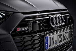Audi Makes One Thing Clear About Future RS Models
