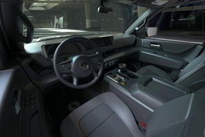 Take A Look Inside The Lordstown Endurance Electric Pickup