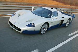 Watch How The Maserati MC12 Was Brought To Life
