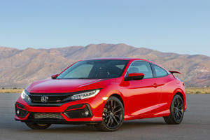 Say Goodbye To Two Of Honda's Funkiest Models