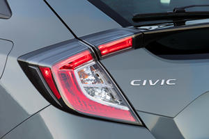 This Is When The 11th-Generation Honda Civic Will Arrive