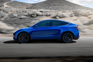Tesla Introduces Tempting New Model Y Option