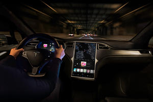 Experts Call Elon Musk's Level 5 Autonomy Claims Absurd