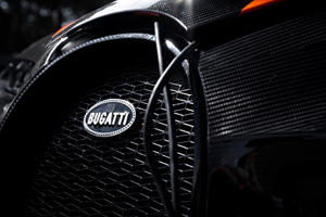 Bugatti Just Made A Difficult Decision About A New Model