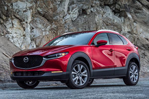 2021 Mazda CX-30 2.5 S Arrives With More Features, Same Power