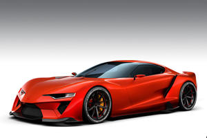 This Is The Sports Coupe Honda Needs To Make