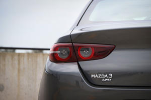 Mazda Creates New Naming Convention For Next-Gen Models