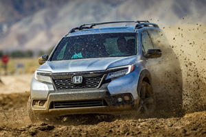 Honda Could Be Hunting Jeeps With New Trademark