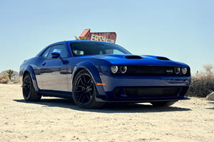 Demand For Dodge Muscle Cars Hasn't Dropped