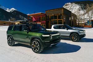 Rivian's First Customers Just Received An Important Notice