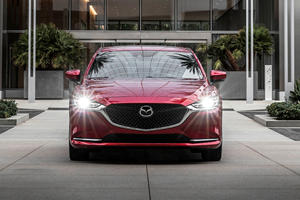 What's Happening With The Mazda 6 Diesel?