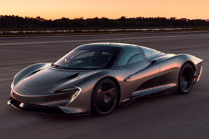 McLaren Speedtail Owners Can Now Double Their Investment