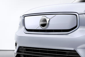 Volvo Wants To Challenge Audi's Stunning EV Coupe SUVs