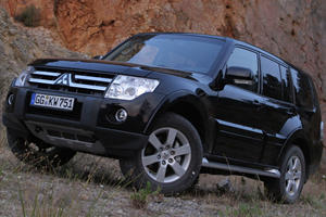 Mitsubishi's Last Real SUV Is Being Discontinued