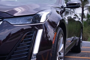 Cadillac Could Build Its Electric Cars In Mexico