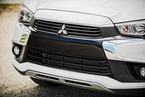 Mitsubishi's Latest Big Decision Will Surprise No One
