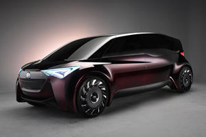 Toyota's Radical EV Battery Edges Closer To Production