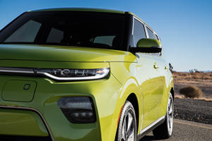 There's More Bad News About The 2020 Kia Soul EV
