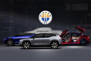 New Fisker Electric Pickup Will Rival The Rivian R1T