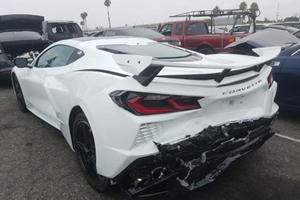 This Could Be A Cheap Way To Own A 2020 Corvette Stingray