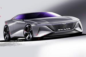 Lada Designer Creates Stunning Nissan Supercar