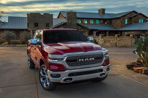 Ram Wants To Fight Tesla And Rivian With Electric Truck
