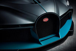 McLaren P1 Designer Has A Problem With Bugatti