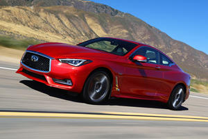 Future Of Infiniti Q60 In Serious Doubt