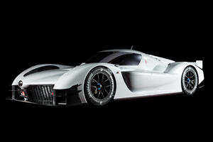 Toyota's New $3 Million Hypercar Coming Soon
