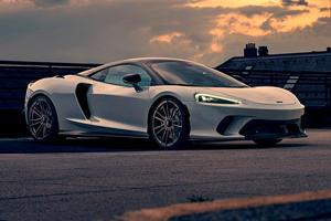 Novitec Takes McLaren GT To A Whole New Level