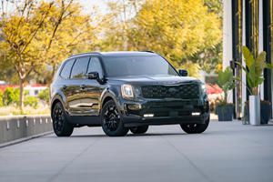 Here's How Much The 2021 Kia Telluride Will Cost