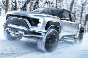 Tesla's Biggest Truck Rival Might Be Having Problems