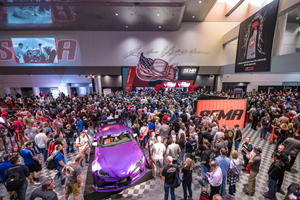 BREAKING: 2020 SEMA Show Officially Canceled
