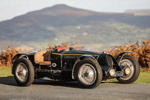 Concours Of Elegance 2020 Will Feature The Year's Greatest Auction