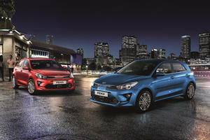 2021 Kia Rio Is Coming Loaded With Updates