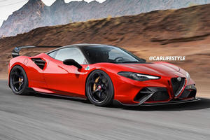 This Is The Supercar Alfa Romeo Must Build