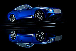 There's Now A Cheaper Way To Own A Bentley Continental GT