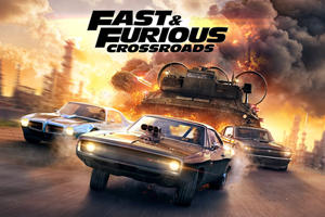 There's A New Way To Get Your Fast & Furious Fix