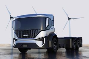 Nikola Motors Makes Huge Deal With Unexpected Customer