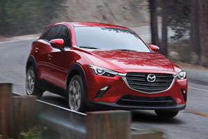2021 Mazda CX-3 Pricing Sounds Good To Us