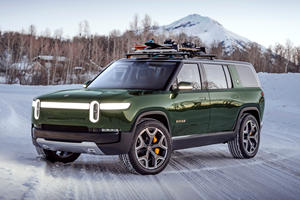 Rivian Says Tesla's Lawsuit Is Just A Smear Campaign