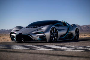 Meet The 220-MPH Hydrogen Supercar With A 1,000-Mile Range