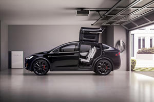 Tesla Is Planning An All-In-One Charging Package