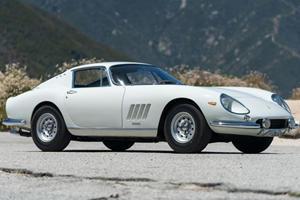 Stunning Ferrari Becomes Most Expensive Car Ever Sold Online