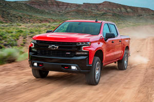 GM Really Wants You To Get Rid Of Your Dodge, Jeep, Or Ram