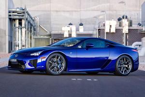 New LBX Patent Suggests Lexus Planning New Model