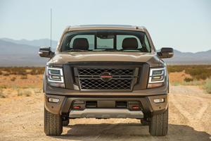Nissan Titan's Future Is Looking Uncertain