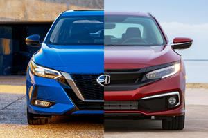 Japanese Giants Honda And Nissan Don't Want To Work Together